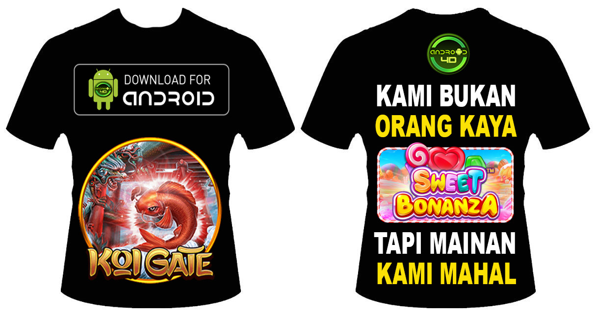 EVENT KAOS ANDROID4D